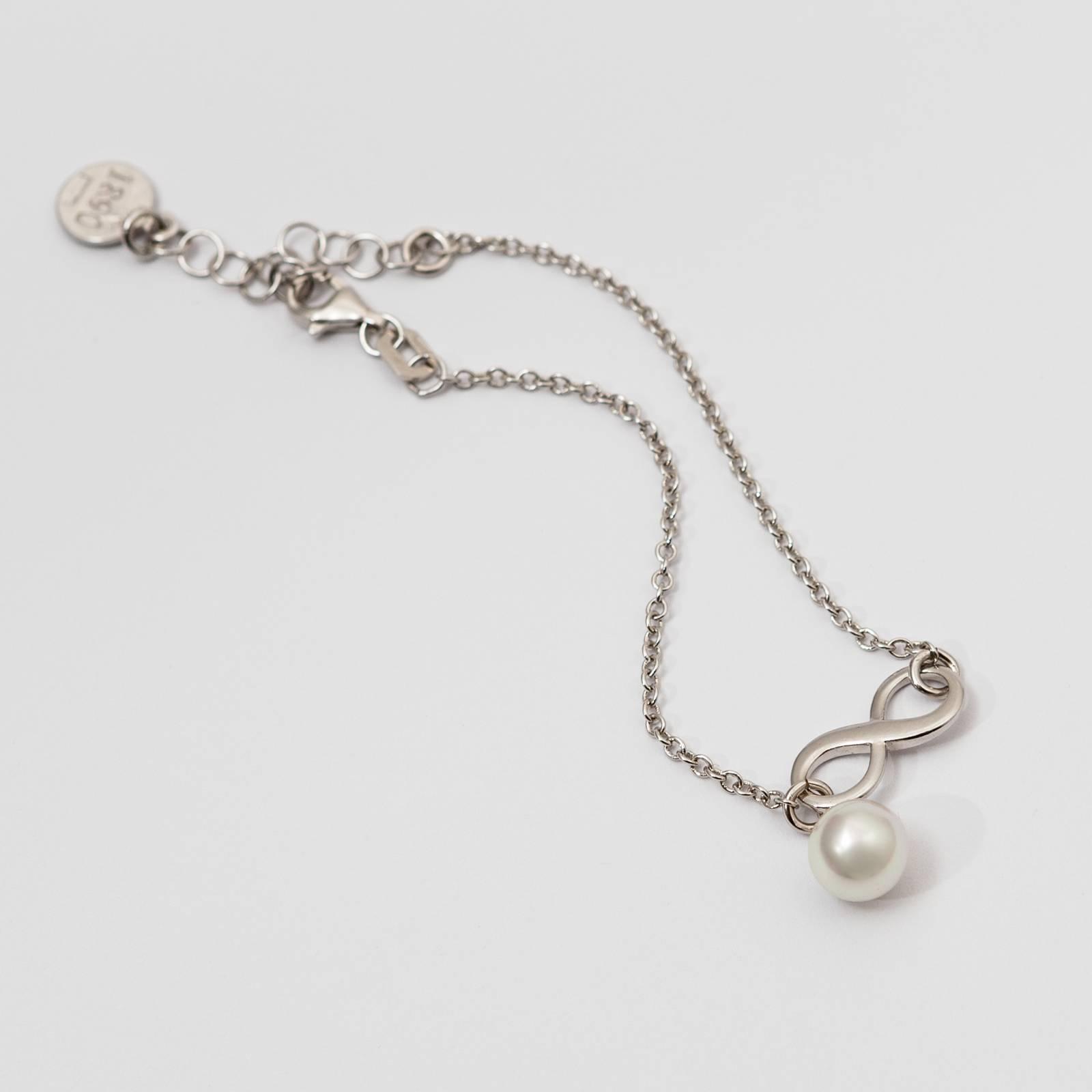 Pulseira Fine Silver - 15253.01.2