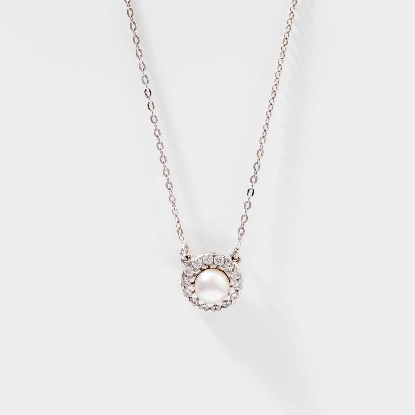 Colar Fine Silver - 15254.01.2