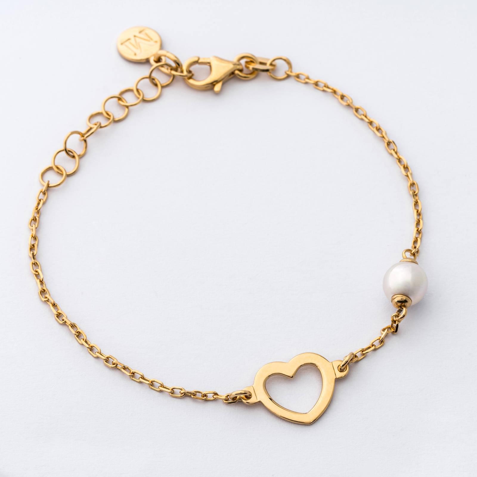Pulseira Heart - 16390.01.1