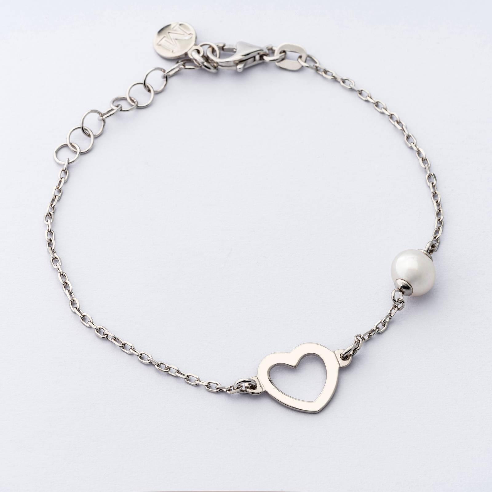 Pulseira Heart - 16390.01.2