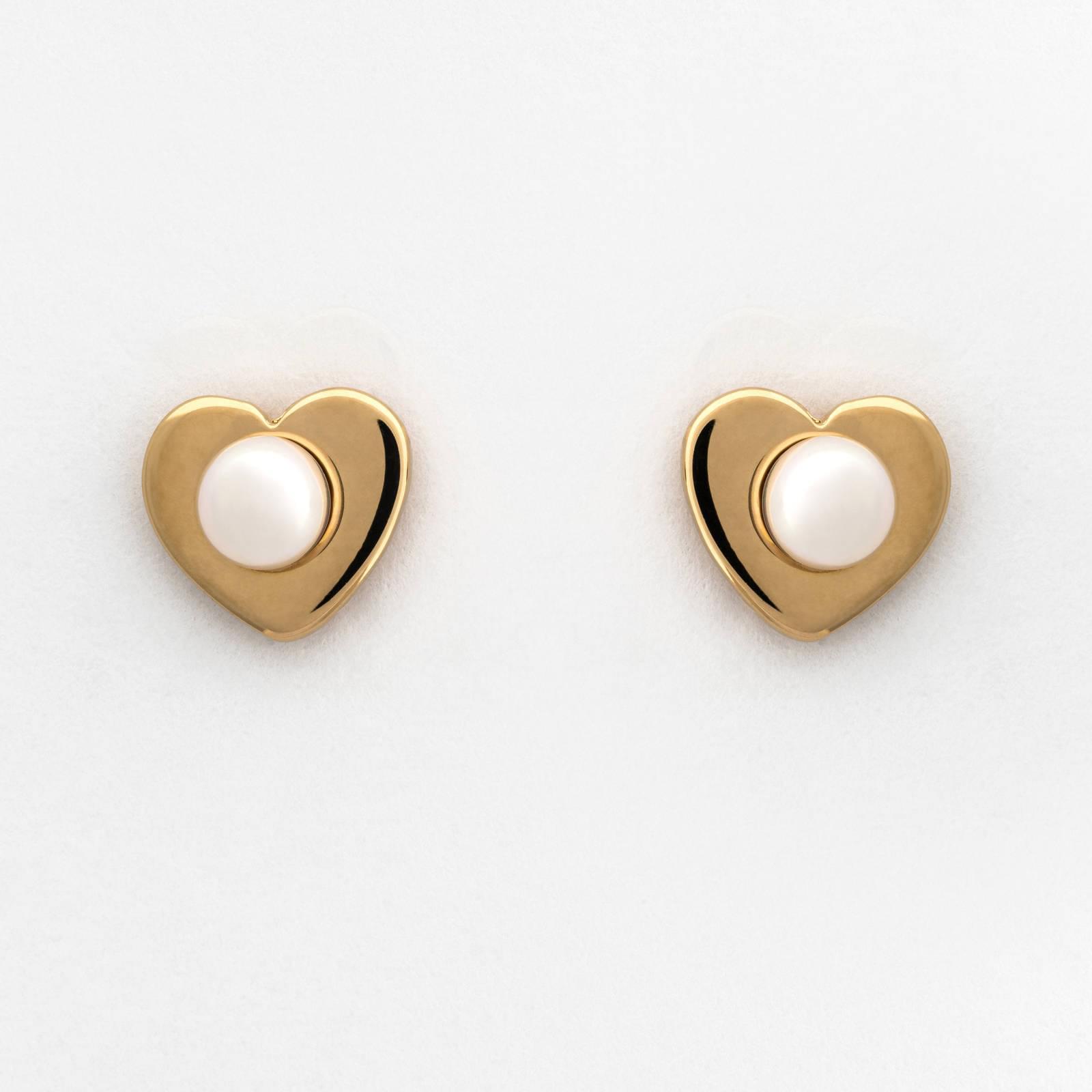 Brincos Heart - 16393.01.1