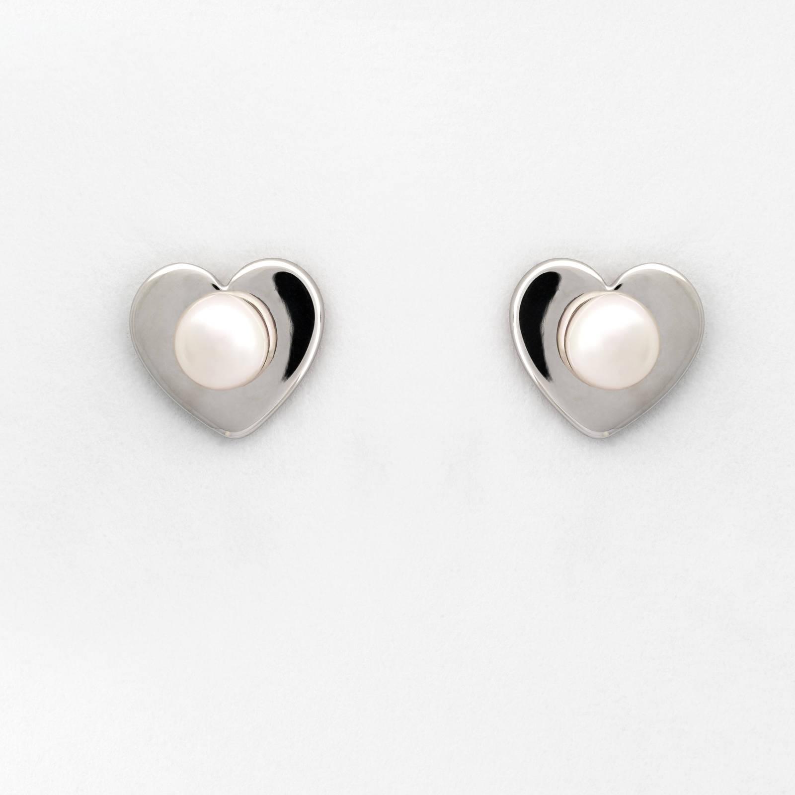 Brincos Heart - 16393.01.2