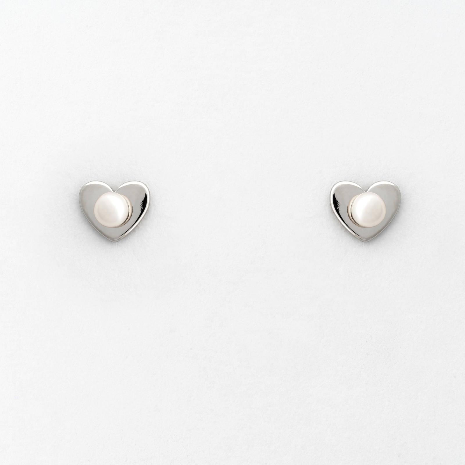 Brincos Heart - 16394.01.2