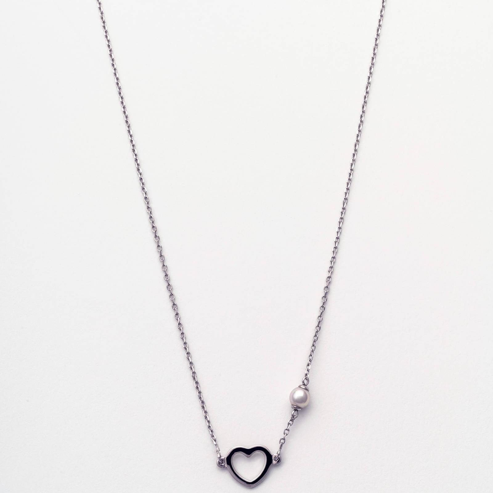 Colar Heart - 16414.01.2